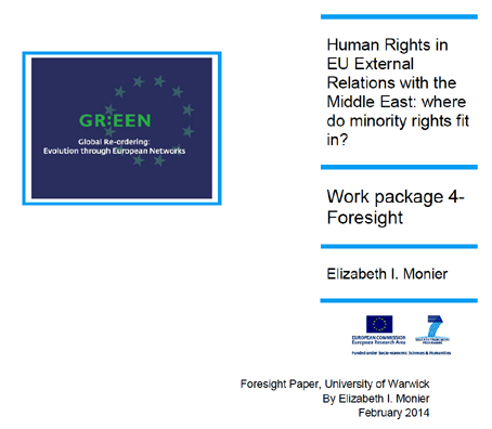 human rights in eu external relation.